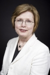 Dr. Sarah Jordan